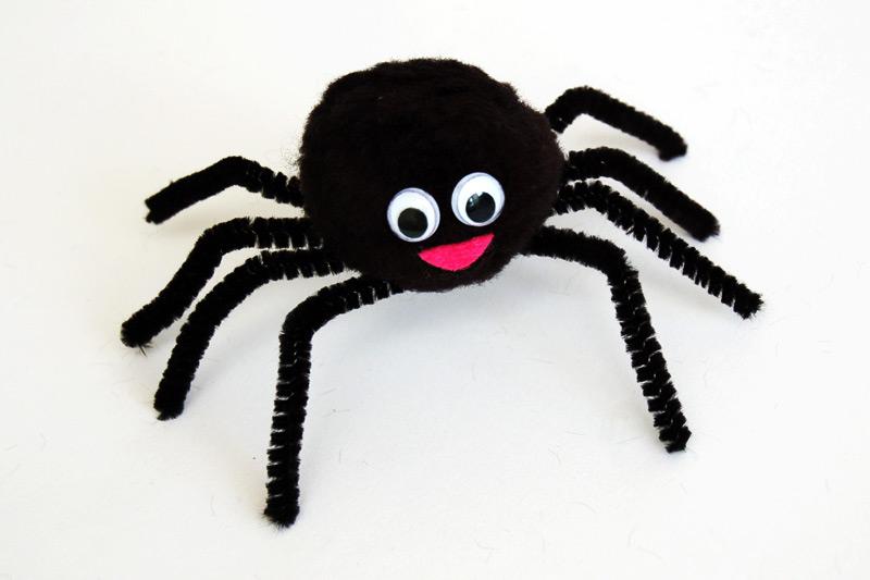 عنکبوت